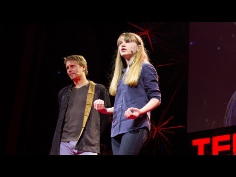 Beau Lotto + Amy O'Toole: Science is for everyone, kids included