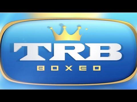 "TRB Boxeo ""Noche de Bestias"" Por TNT Sports"