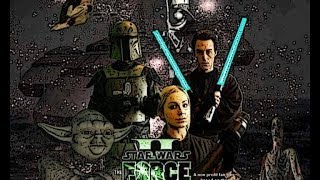 Force - Star Wars Force Unleashed Part 2 - Live action non profit fan film.