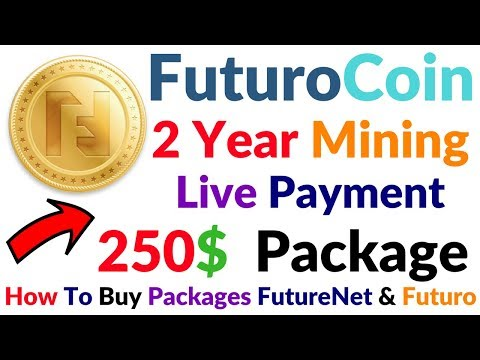 FuturoCoin 250$ Mining Package Live Payment Live FNwallet Withdrawal Step By Step Guide Hindi/Urdu