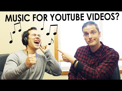 Royalty Free Music For YouTube Videos?