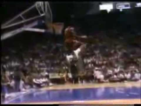 The Greatest Michael Jordan Clip Ever!