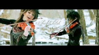What Child Is This Lindsey Stirling