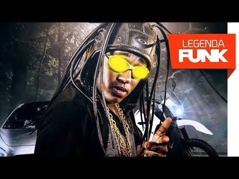 MC Charada e MC Dede - Chorar pra que (Lyric Vídeo) (DJ RB)
