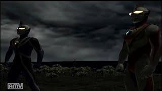 ウルトラマンFE3 決着の日の動画