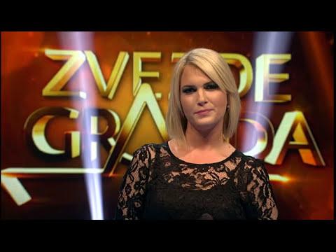 Mirjana Sever - Ja tudje usne ljubim - (live) - ZG 2014/15 - 18.10.2014 EM 5.