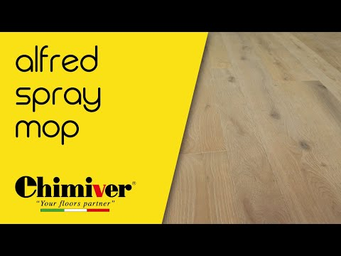 Chimiver- Alfred Spray Mop