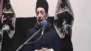 Hazrat e Abu Talib(A.S) by  Allama Zameer Akhtar Naqvi