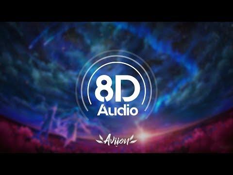 Coldplay - Sky Full Of Stars | 8D Audio