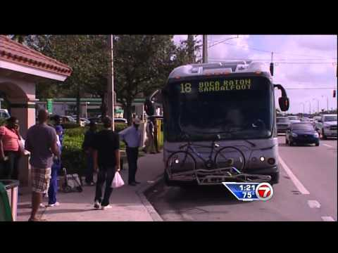 WSVN 7 News Late Edition 2/28/12 - Short Montage
