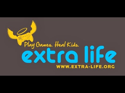Extra Life 2014 Gaming Marathon! Part 1 - Board Game Brawl