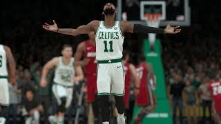 NBA2K18 - Momentous