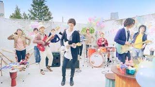 ラックライフ / サニーデイ - Music Video Full size メジャー1stフルアルバム「Life is beautiful」リード曲