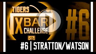 Tigers Crossbar Challenge | 6 | Danny Stratton Rory Watson
