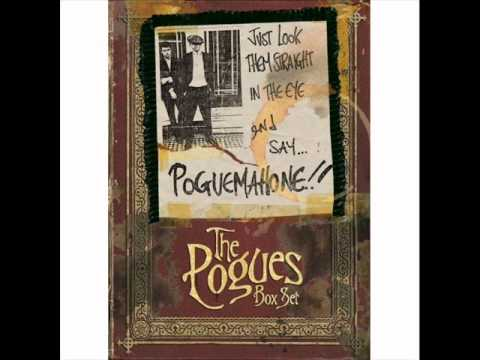 The Pogues - Johnny Come Lately