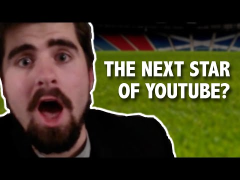YouTube's Next Star // SPFL Extra Competition