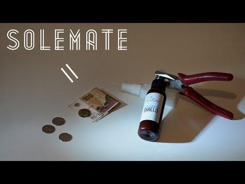 Правда о Solemate или пропитка за 100 р