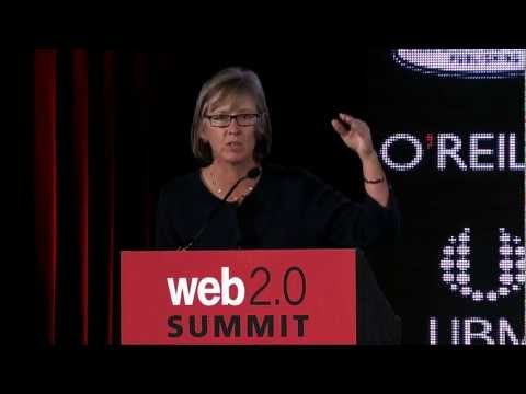 Web 2.0 Summit 2011:  Mary Meeker,