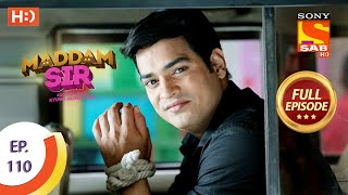 Maddam Sir - Ep 110 - Full Episode - 11th November 2020