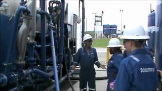 Schlumberger Technology