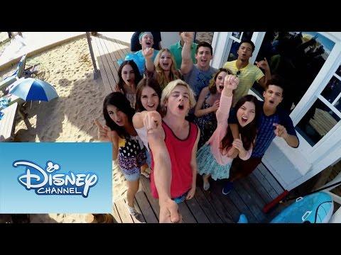 Vistazo especial Teen Beach 2