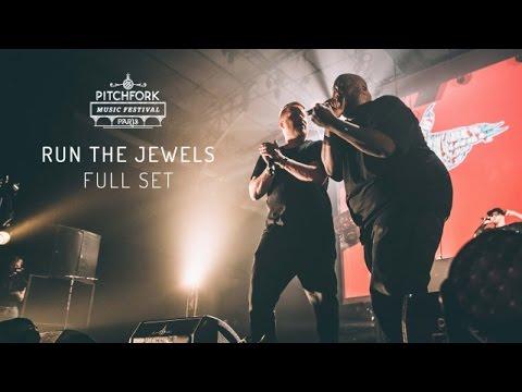Run The Jewels   Full Set   Pitchfork Music Festival Paris 2015   PitchforkTV