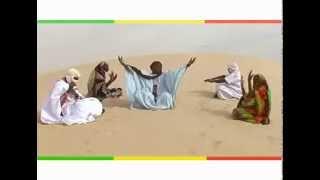 "Seydou Maïga JACKSON ""La Paix"" (clip officiel)"
