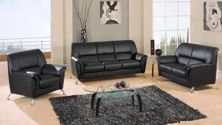 (1.39 MB) Sofa Designs And Collection | Leather Sofa Living Room Romance Mp3