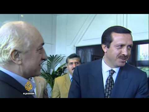 Erdogan vs Gulen: Behind Turkey's media crackdown