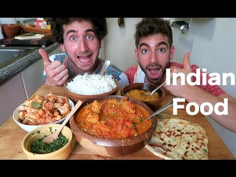 Beginners Guide To Indian Food