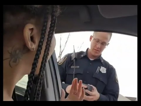 Korryn Gaines: Her Video Proves the Hardship of Police Officers
