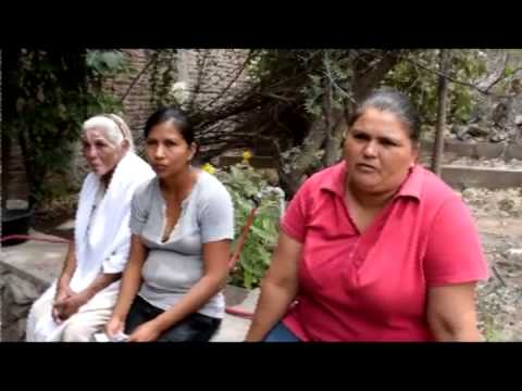 PRI Navojoa extorsiona a beneficiarios de PROSPERA para votar por sus candidatos