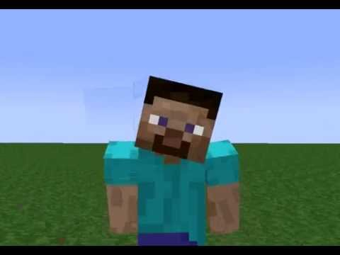 Piston problem - Minecraft Animation