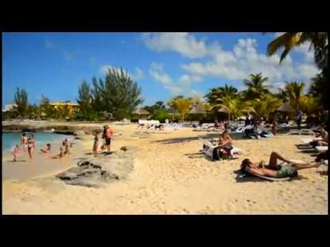 Best Beaches Cozumel Snorkeling