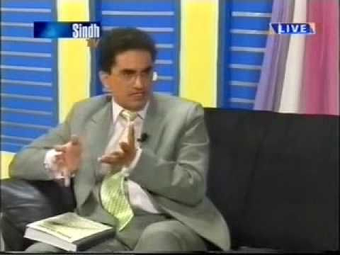 Black Magic & Palmistry in Sindhi by World Renowned Exclusive Palmist Mustafa Ellahee STv.P8