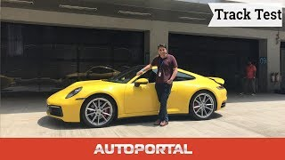 Porsche 911 first drive review — Best Sports Car in The World - Autoportal