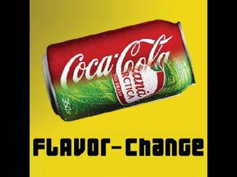 FLAVOR CHANGE
