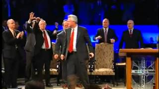 """""""Qualified For Your Anointing"""" Brian Kinsey BOTT 2006"""