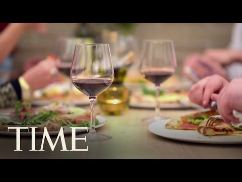 Yes You Should Drink Red Wine | TIME