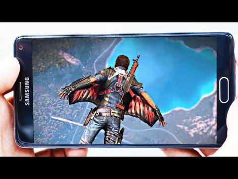 Новые лучшие Бесплатные игры android и iOS 2017 #6