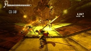 DmC: Devil May Cry - A Man With Guts And Honor Guide