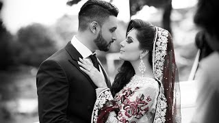 Download Lagu Raza & Saadia Pakistani Montreal Toronto Wedding Mediavision Gratis STAFABAND