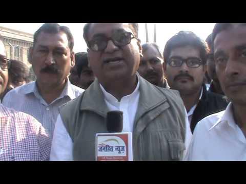 Rashtriya Janhit News_Dr.Neeraj Bora _Dinesh Kumar