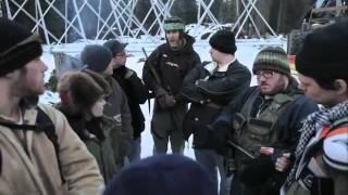 Frost Bite (2011) Trailer