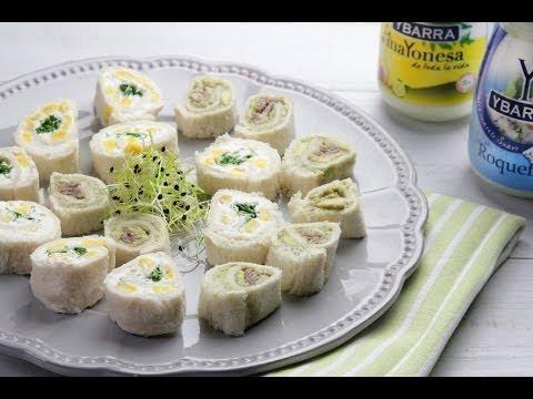 Download pastel fr o de pollo con mayonesa ybarra video - Bizcocho microondas isasaweis ...