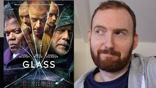 Glass Review: The Problems with the Ending (Spoilers)