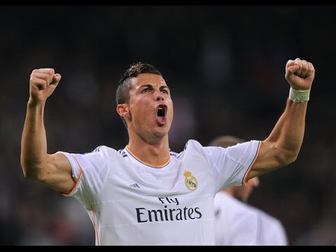 Cristiano Ronaldo's AMAZING Double Against Sevilla [UEFA Super Cup 2014]