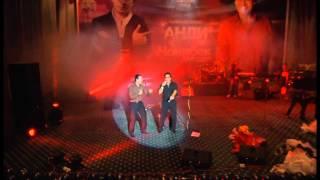 JONIBEK MURODOV & ANDY - Omine. Live 2013 (JM Production)