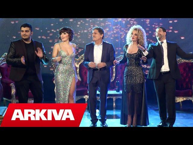 Gezuar 2015: Grupi Emracom - Potpuri 2 (Official Video HD)