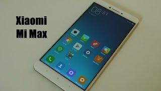 Review Xiaomi Mi Max - Español